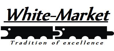 Белый рынок